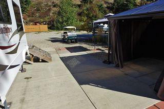 Photo 13: 45 2633 Squilax Anglemont Highway: Lee Creek Recreational for sale (North Shuswap)  : MLS®# 10128280