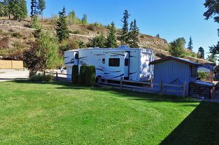Photo 29: 45 2633 Squilax Anglemont Highway: Lee Creek Recreational for sale (North Shuswap)  : MLS®# 10128280