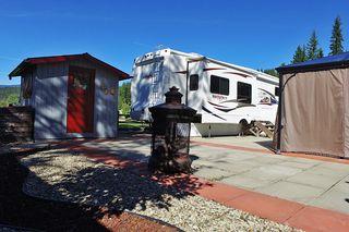 Photo 5: 45 2633 Squilax Anglemont Highway: Lee Creek Recreational for sale (North Shuswap)  : MLS®# 10128280