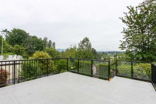 Photo 15: 32886 1ST AVENUE in Mission: Mission BC House for sale : MLS®# R2073993