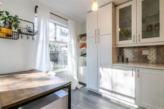Photo 8: 16 4163 SOPHIA STREET in Vancouver: Main Townhouse for sale (Vancouver East)  : MLS®# R2345747