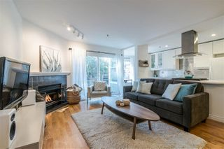Photo 4: 16 4163 SOPHIA STREET in Vancouver: Main Townhouse for sale (Vancouver East)  : MLS®# R2345747