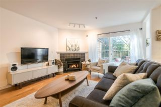 Photo 3: 16 4163 SOPHIA STREET in Vancouver: Main Townhouse for sale (Vancouver East)  : MLS®# R2345747