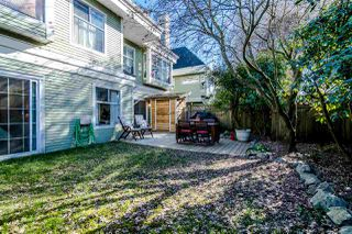 Photo 19: 16 4163 SOPHIA STREET in Vancouver: Main Townhouse for sale (Vancouver East)  : MLS®# R2345747