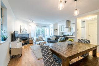 Photo 5: 16 4163 SOPHIA STREET in Vancouver: Main Townhouse for sale (Vancouver East)  : MLS®# R2345747