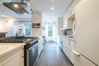 Photo 6: 16 4163 SOPHIA STREET in Vancouver: Main Townhouse for sale (Vancouver East)  : MLS®# R2345747