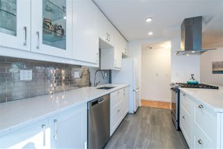 Photo 7: 16 4163 SOPHIA STREET in Vancouver: Main Townhouse for sale (Vancouver East)  : MLS®# R2345747