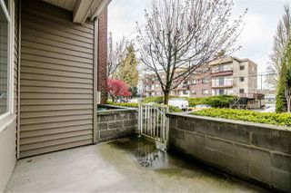 Photo 15: 110 2266 ATKINS AVENUE in Port Coquitlam: Central Pt Coquitlam Condo for sale : MLS®# R2359197