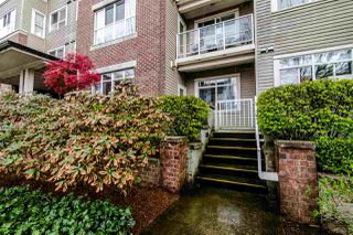 Photo 20: 110 2266 ATKINS AVENUE in Port Coquitlam: Central Pt Coquitlam Condo for sale : MLS®# R2359197