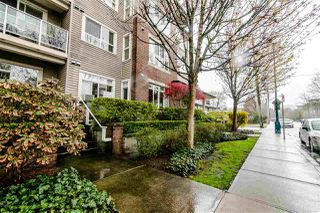 Photo 17: 110 2266 ATKINS AVENUE in Port Coquitlam: Central Pt Coquitlam Condo for sale : MLS®# R2359197