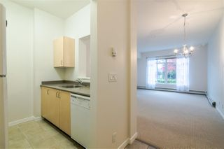 Photo 2: 110 2266 ATKINS AVENUE in Port Coquitlam: Central Pt Coquitlam Condo for sale : MLS®# R2359197