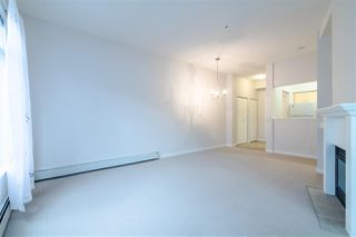 Photo 8: 110 2266 ATKINS AVENUE in Port Coquitlam: Central Pt Coquitlam Condo for sale : MLS®# R2359197