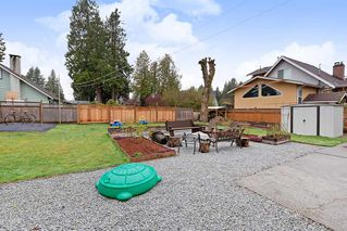Photo 17: 12077 BLAKELY ROAD in Pitt Meadows: Central Meadows House for sale : MLS®# R2357463