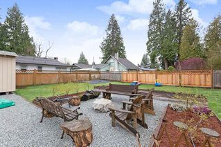 Photo 20: 12077 BLAKELY ROAD in Pitt Meadows: Central Meadows House for sale : MLS®# R2357463