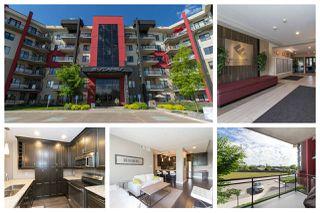 Main Photo: 216 11080 ELLERSLIE Road in Edmonton: Zone 55 Condo for sale : MLS®# E4165199