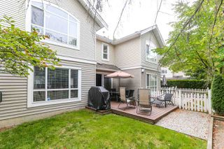 "Photo 18: 25 6513 200 Street in Langley: Willoughby Heights Townhouse for sale in ""LOGAN CREEK"" : MLS®# R2397754"
