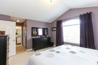 "Photo 12: 25 6513 200 Street in Langley: Willoughby Heights Townhouse for sale in ""LOGAN CREEK"" : MLS®# R2397754"