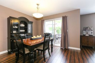 "Photo 5: 25 6513 200 Street in Langley: Willoughby Heights Townhouse for sale in ""LOGAN CREEK"" : MLS®# R2397754"