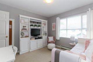 "Photo 16: 25 6513 200 Street in Langley: Willoughby Heights Townhouse for sale in ""LOGAN CREEK"" : MLS®# R2397754"