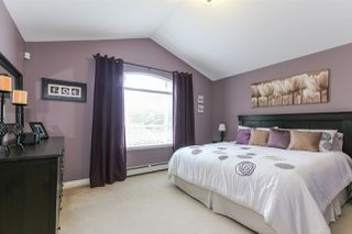 "Photo 11: 25 6513 200 Street in Langley: Willoughby Heights Townhouse for sale in ""LOGAN CREEK"" : MLS®# R2397754"