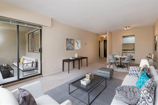 """Photo 3: 312 436 SEVENTH Street in New Westminster: Uptown NW Condo for sale in """"Regency Court"""" : MLS®# R2399595"""