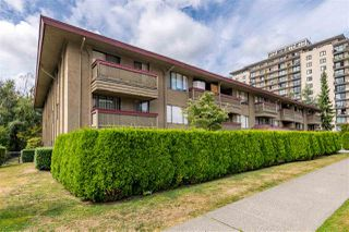 """Photo 16: 312 436 SEVENTH Street in New Westminster: Uptown NW Condo for sale in """"Regency Court"""" : MLS®# R2399595"""