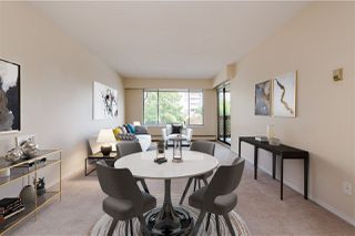 """Photo 2: 312 436 SEVENTH Street in New Westminster: Uptown NW Condo for sale in """"Regency Court"""" : MLS®# R2399595"""