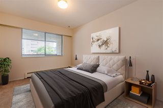 """Photo 4: 312 436 SEVENTH Street in New Westminster: Uptown NW Condo for sale in """"Regency Court"""" : MLS®# R2399595"""