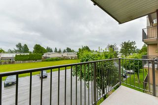 Photo 17: 205 9282 HAZEL Street in Chilliwack: Chilliwack E Young-Yale Condo for sale : MLS®# R2402272