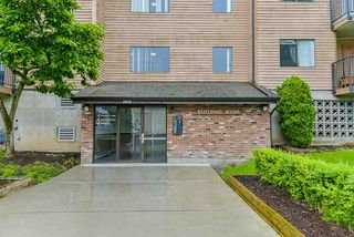 Photo 2: 205 9282 HAZEL Street in Chilliwack: Chilliwack E Young-Yale Condo for sale : MLS®# R2402272