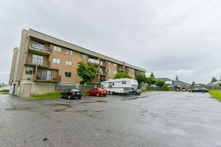 Photo 19: 205 9282 HAZEL Street in Chilliwack: Chilliwack E Young-Yale Condo for sale : MLS®# R2402272
