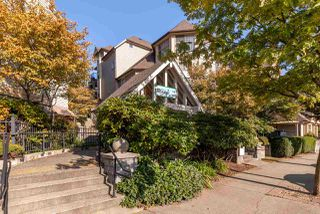 Main Photo: 209 211 TWELFTH Street in New Westminster: Uptown NW Condo for sale : MLS®# R2410150