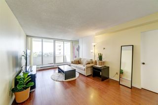 Main Photo: 802 5645 BARKER Avenue in Burnaby: Central Park BS Condo for sale (Burnaby South)  : MLS®# R2411207
