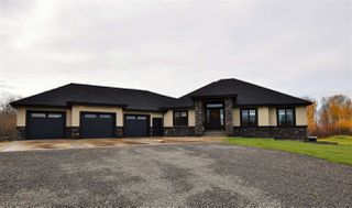 Main Photo: 4630 Gateway Drive: Boyle Attached Home for sale : MLS®# E4180473