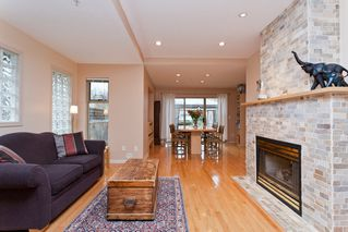 Photo 15: 51 1255 RIVERSIDE DRIVE in RIVERWOOD GREEN: Home for sale : MLS®# V1001434