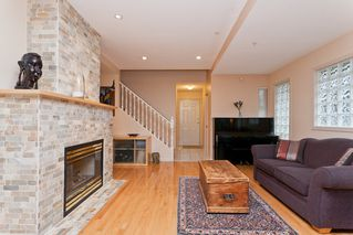 Photo 13: 51 1255 RIVERSIDE DRIVE in RIVERWOOD GREEN: Home for sale : MLS®# V1001434