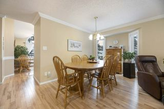 Photo 9: 1 85 GERVAIS Road: St. Albert Townhouse for sale : MLS®# E4183278