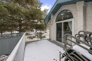 Photo 34: 1 85 GERVAIS Road: St. Albert Townhouse for sale : MLS®# E4183278