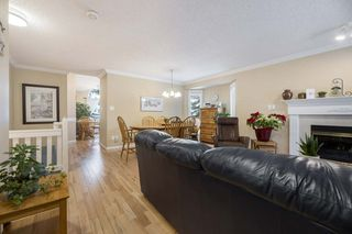 Photo 4: 1 85 GERVAIS Road: St. Albert Townhouse for sale : MLS®# E4183278