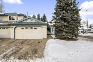 Photo 1: 1 85 GERVAIS Road: St. Albert Townhouse for sale : MLS®# E4183278