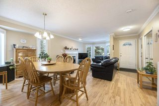 Photo 11: 1 85 GERVAIS Road: St. Albert Townhouse for sale : MLS®# E4183278