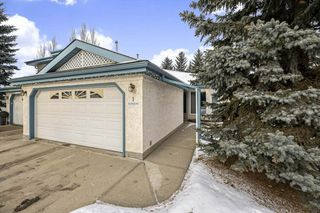 Photo 35: 1 85 GERVAIS Road: St. Albert Townhouse for sale : MLS®# E4183278