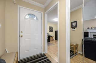Photo 3: 1 85 GERVAIS Road: St. Albert Townhouse for sale : MLS®# E4183278