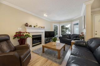 Photo 5: 1 85 GERVAIS Road: St. Albert Townhouse for sale : MLS®# E4183278