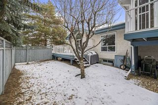 Photo 33: 1 85 GERVAIS Road: St. Albert Townhouse for sale : MLS®# E4183278
