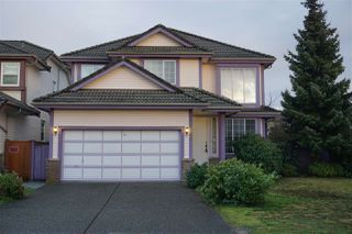 Photo 1: 1488 RHINE Crescent in Port Coquitlam: Riverwood House for sale : MLS®# R2430757