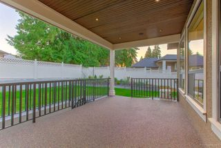 Photo 40: 1570 HARBOUR Drive in Coquitlam: Harbour Place House for sale : MLS®# R2432711