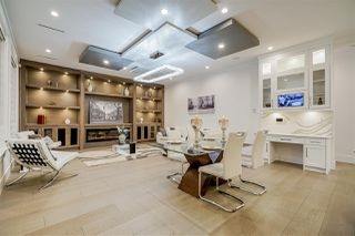 Photo 16: 1570 HARBOUR Drive in Coquitlam: Harbour Place House for sale : MLS®# R2432711