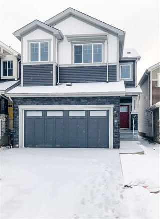 Photo 1: 22207 85 Avenue in Edmonton: Zone 58 House for sale : MLS®# E4187026