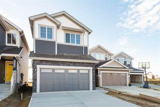Photo 34: 22207 85 Avenue in Edmonton: Zone 58 House for sale : MLS®# E4187026